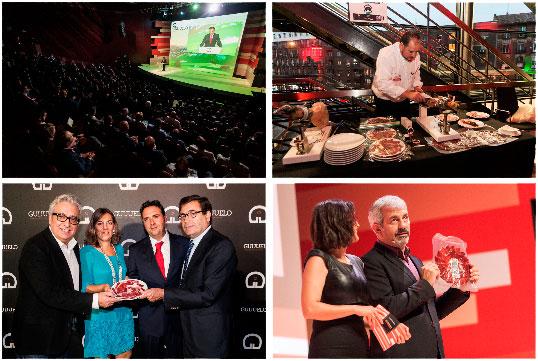 Evento 30 aniversario DOP Guijuelo