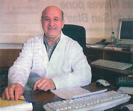 Julián Becerro