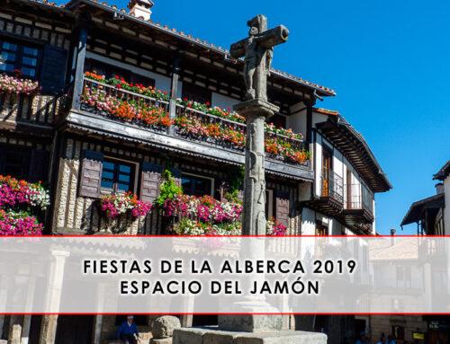 Fiestas de La Alberca 2019