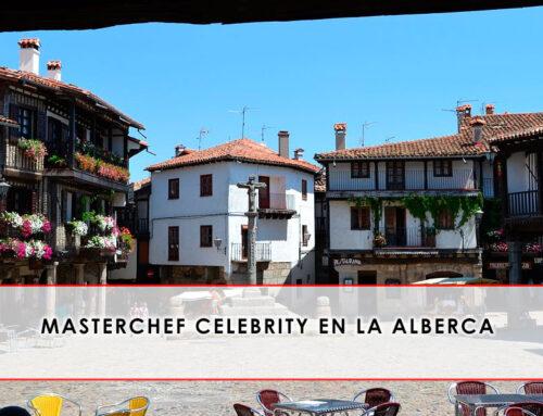 MasterChef Celebrity en La Alberca