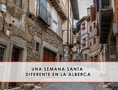 Semana Santa diferente en La Alberca