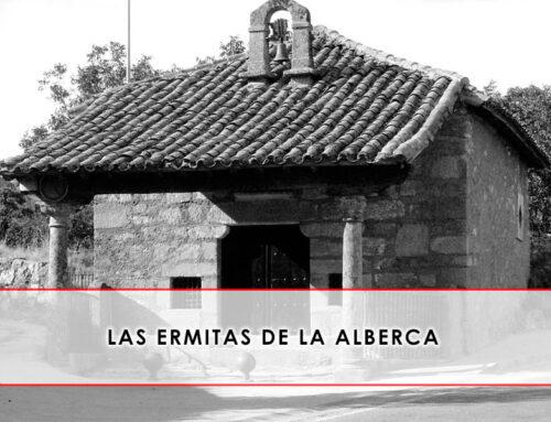 Las ermitas de La Alberca